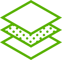 Match any design or brand