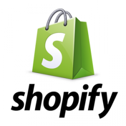 shopify square