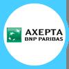 Axepta BNP paribas