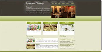 Restaurant Flamingo