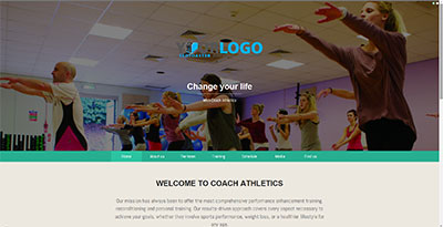 Coach Athletic