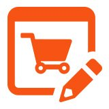 Ecommerce CMS: add or edit a product in your store