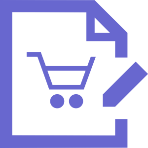 Localization: plugin shopping product