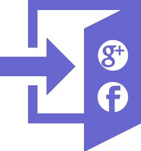 Social-Based Registration