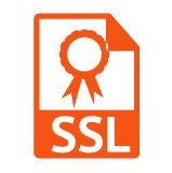 SSL certificate for shopping cart