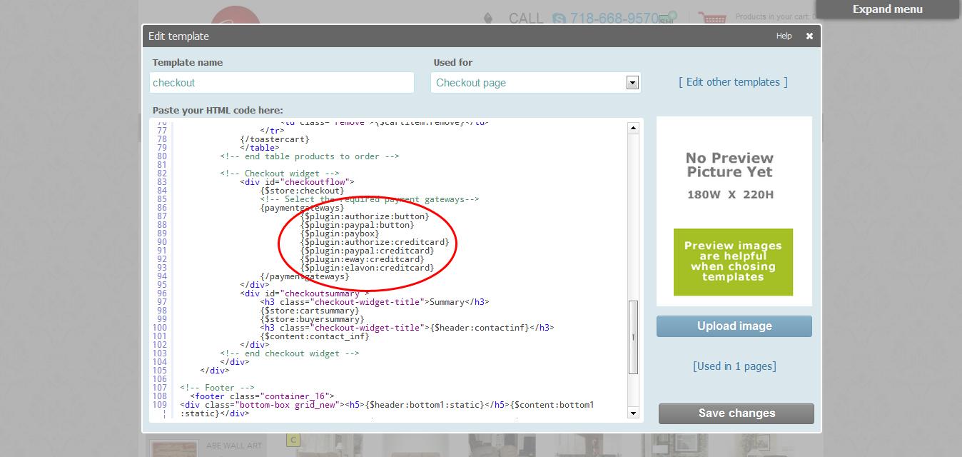 E-commerce Website Design & E-commerce Web Development By SeoToaster