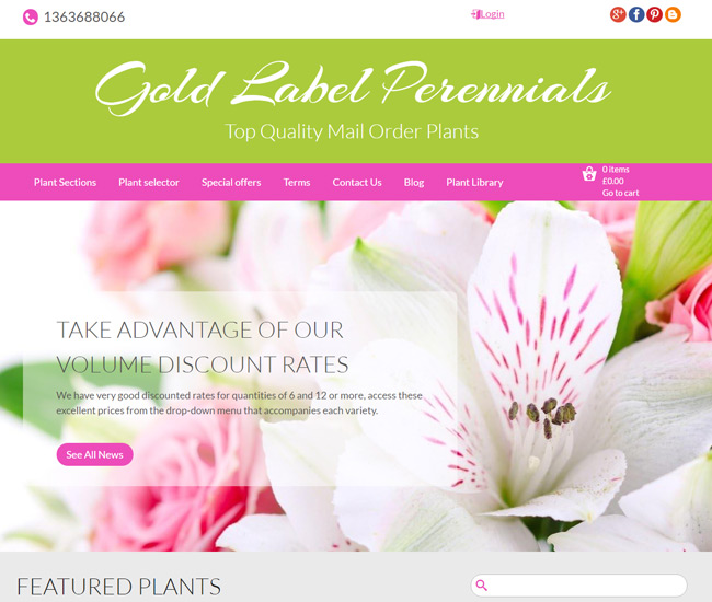 website-cms-goldlabel-perennials