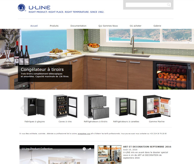 website-cms-uline